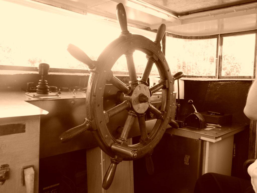 Das war die EUROPA FORUM Oderschifffahrt 2016