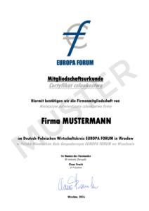EF_Mitgliedschaftsurkunde_Fa_Mustermann