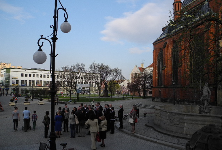 EF – Monatstreffen 25.04.2013