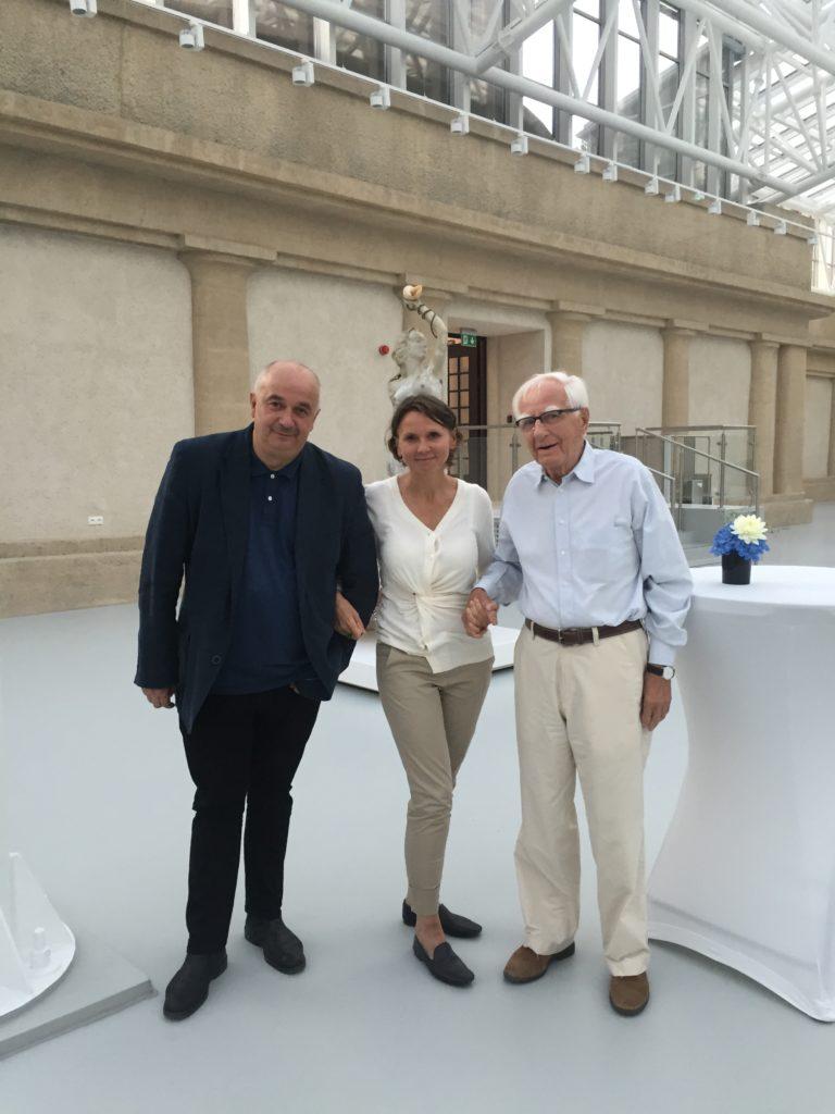Kulturtipp: Summer Rental – Sammlung Marx in Breslau