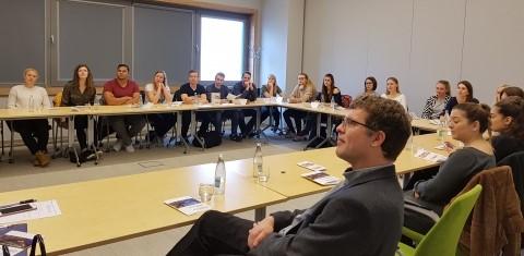 Das war die Breslau-Exkursion der Ostfalia Hochschule