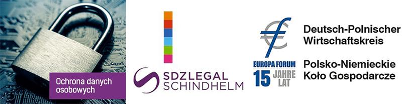 SCHULUNG: Die europäische Datenschutz-Grundverordnung (DSGVO) – neue Pflichten für Unternehmen