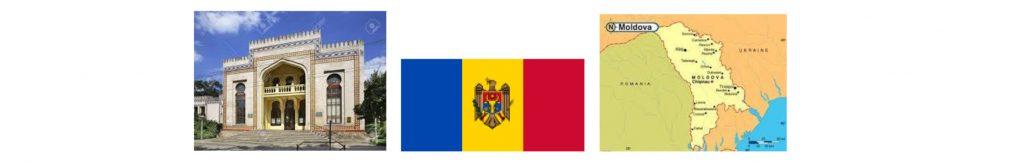 EINLADUNG zur EF-Wirtschaftsreise Moldau/Chisinau  12.-15.7.2018