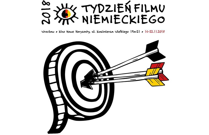 Deutsche Filmwoche 2018 gastiert in Breslau – 16.11. – 22.11.2018