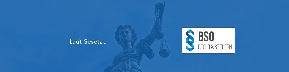 Laut Gesetz: Elektronische Finanzberichte und ihre Anmeldung beim Register