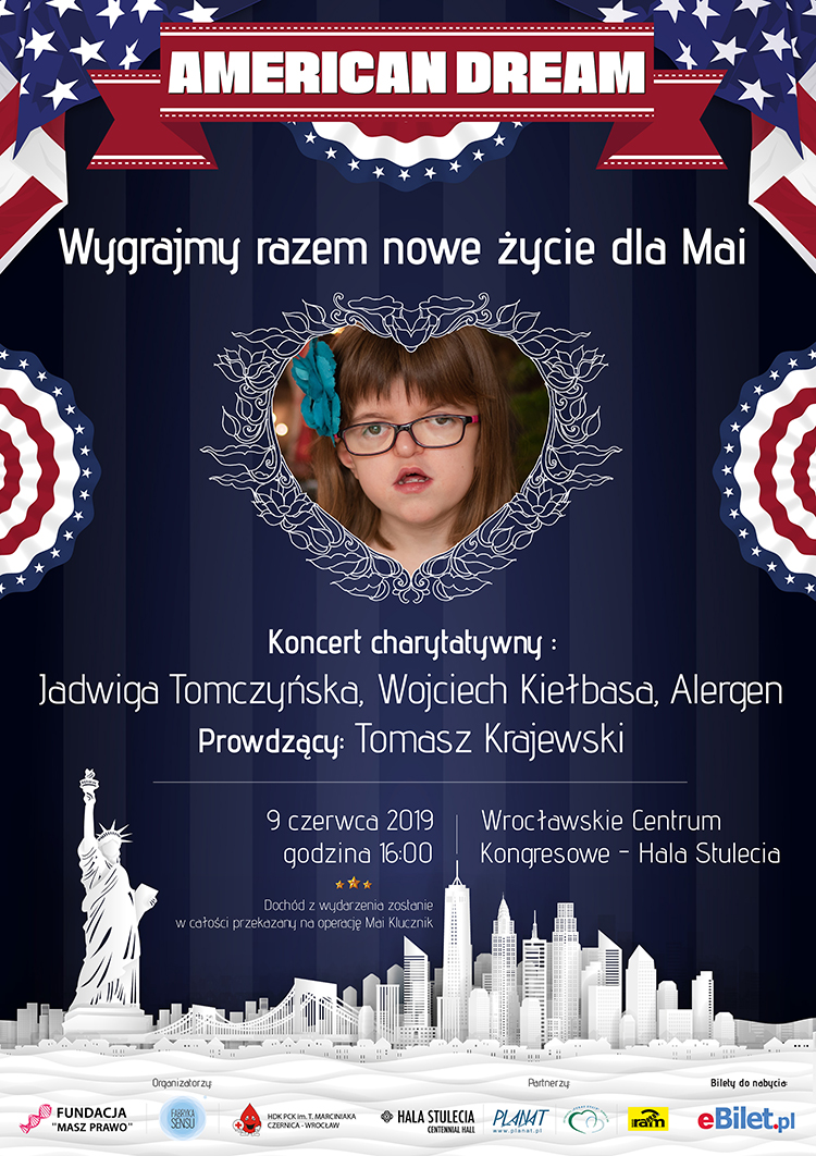 Europa Forum Concert for Maja