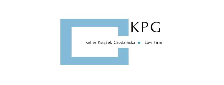 Wir begrüßen unsere neue Mitgliedsfirma – KPG Keller Książek Grodzińska Spółka Partnerska Adwokatów