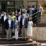 Wyjazd przedsiębiorców EF 12.-15.7.2018   Mołdawia / Chisinau